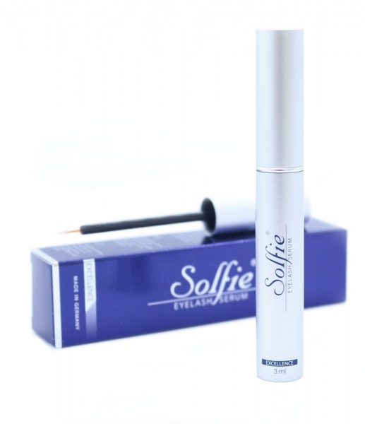 Solfie Eyelash Excellence